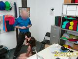 Teen thief is getting her pussy fucked at the security mall office today! Come and join us to have a LOAD of HARDCORE FUN
